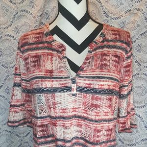 ☘☘Lucky Brand top☘☘final price